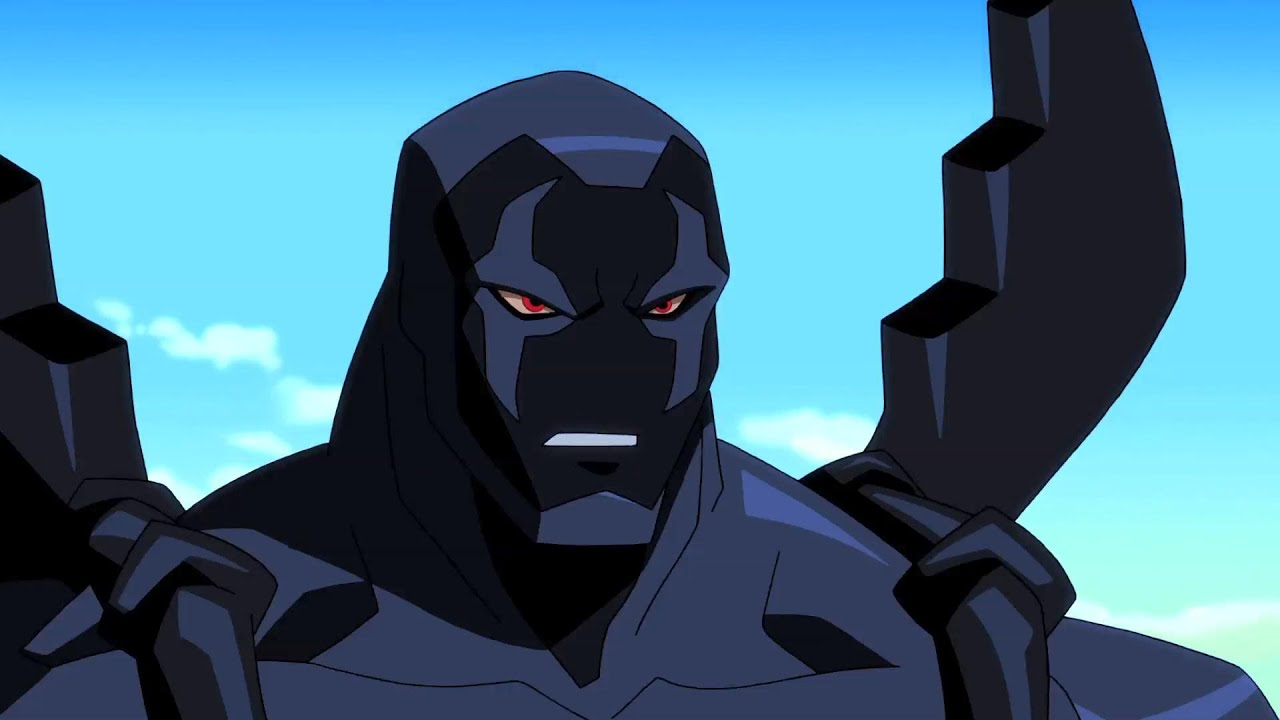 Young Justice - The Final Battle - YouTube  Young Justice -...