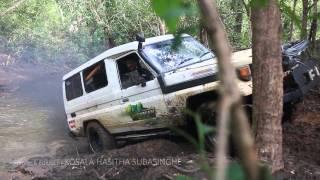 Offroad to Kebiliththa via Yala & Kumana 2015