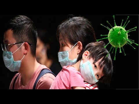 #Coronavirus ¿Qué Es El Coronavirus Y Cuáles Son Los Síntomas?