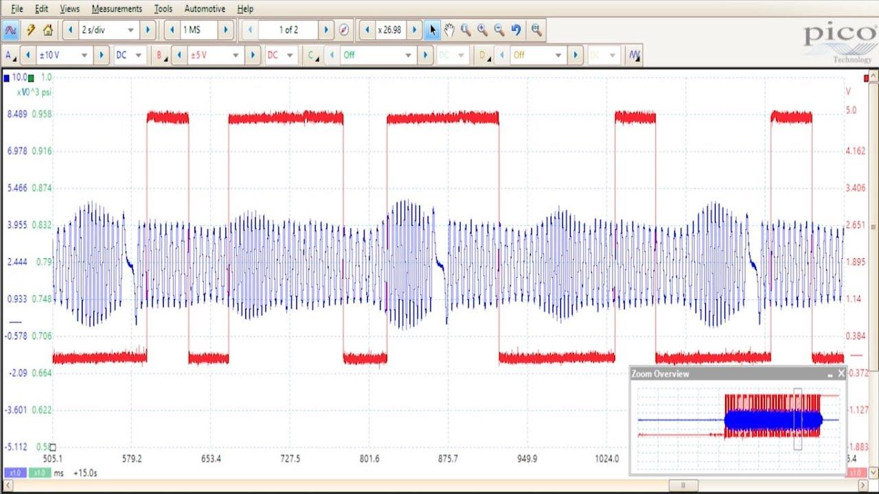 P0016 Cmp/Ckp Correlation, P0300 Random Misfire (2008 VW Jetta)