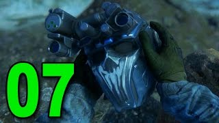 Sniper Ghost Warrior 3 - Part 7 - SUPER SNIPER