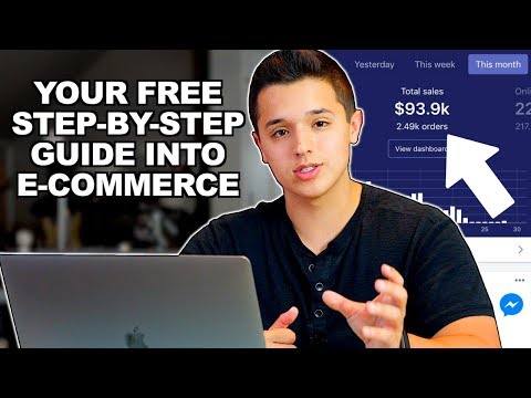 How To Create A Successful Drop-shipping Store in 2019 thumbnail
