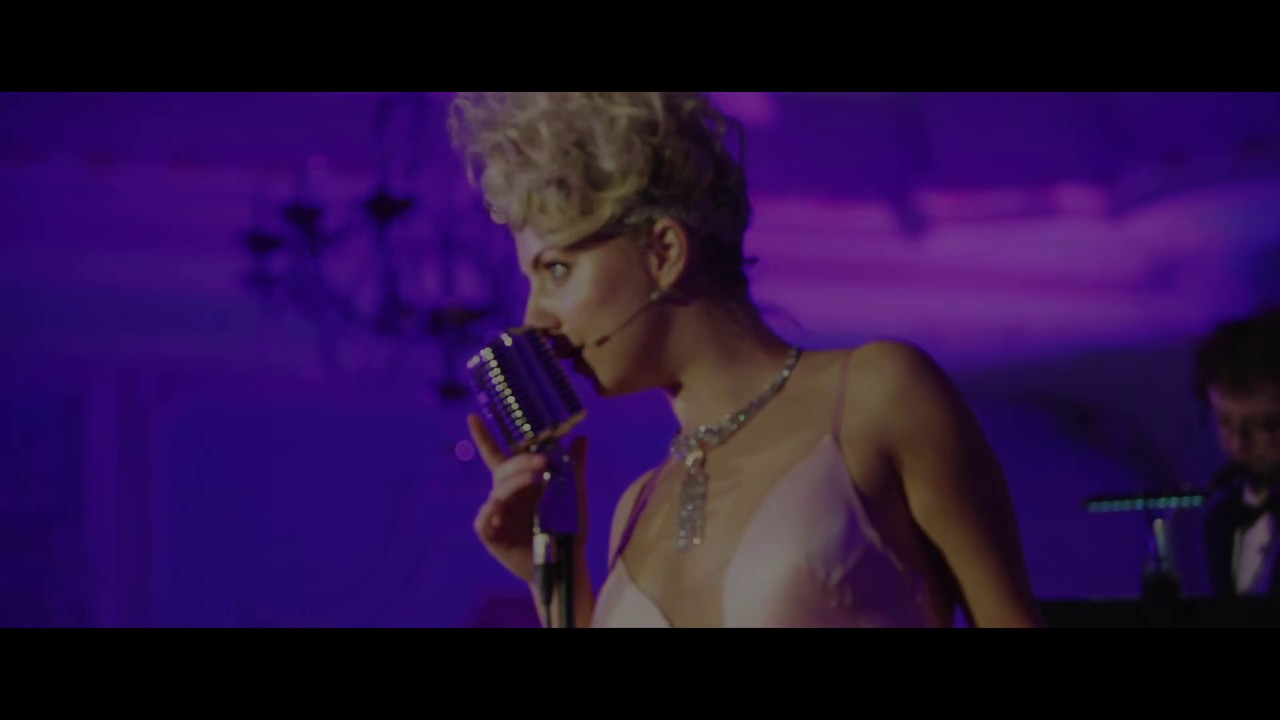 Rhapsody In Pink - Boodles 220th Gala