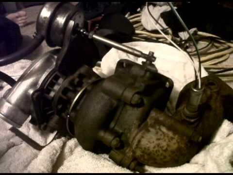 Air research Turbo