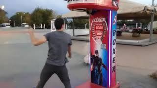 3 Yıla Özel Video (Box Makinesine Vurduk)