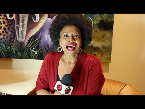 Jenifer Lewis Talks about new memoir, The Mother of Black Hollywood
