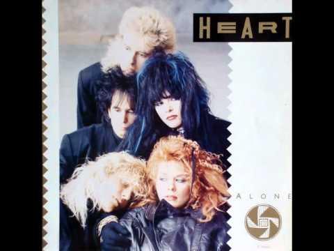 Heart - Alone (Instrumental) [Studio Version]