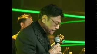Muchsin Alatas - Surga Ditelapak Kaki Ibu (Konser Musik Melayu Bulan Dipagar Bintang)