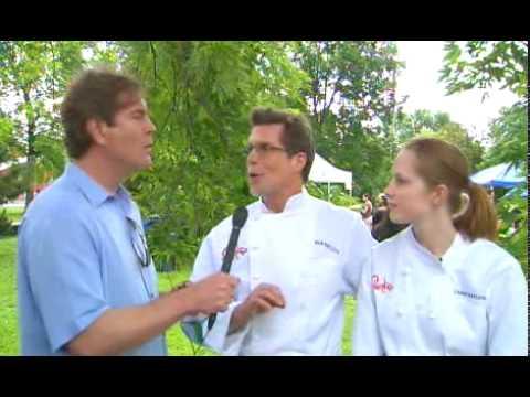 Chef Rick Bayless Interview