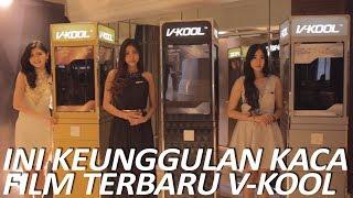Ini Keunggulan Kaca Film Terbaru V-Kool | GridOto | Videotorial