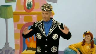 The Wiggles King Pearly Anthony Last Part