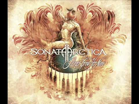 Sonata Arctica - The Day [Stones Grow Her Name - 2012]