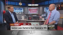 Leading mortgage lender Quicken Loans sees record loan volumes