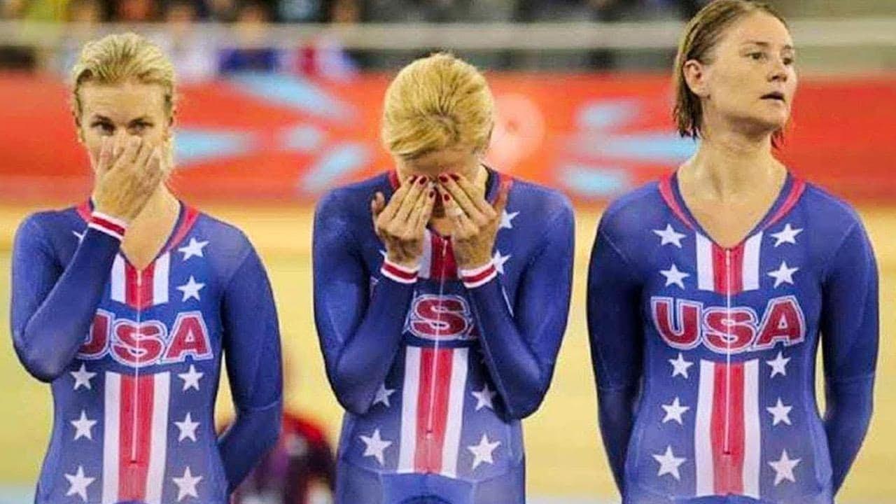 スポーツで起きた恥ずかしい瞬間!35選