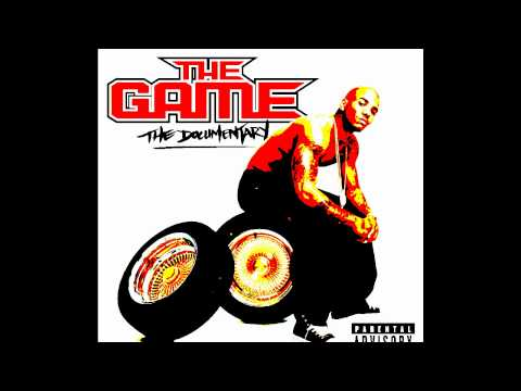 The Game - Church For Thugs (Lyrics)