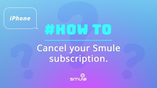 How to Cancel Subscŗiption on iPhone?