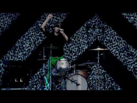 Muse - Soldier's Poem Live Wembley