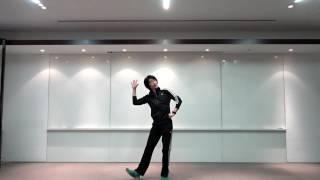 コロムビアキッズ・ダンス講習会 「ジャングル・ポケット」振付ムービー...