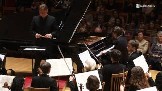 Daniil Kharitonov plays Tchaikovsky