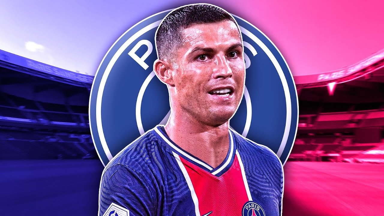 Ronaldo to QUIT Juve for PSG After Champions League Loss?! | W&L
