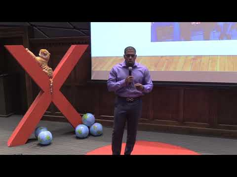Shifting Ecosystems of Power in Electricity Markets | Chet McGensy | TEDxOccidentalCollege