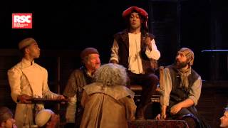 Henry IV Part I | Act II Scene IV | 2014 | Royal Shakespeare Company