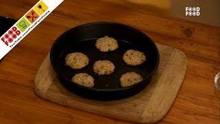 Honey Oatmeal Cookies - Mummy Ka Magic