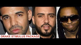 Baixar Drake STIMULUS Package French Montana 'No Stylist' Uses Travis Scott Style, Lil Wayne Carter 5