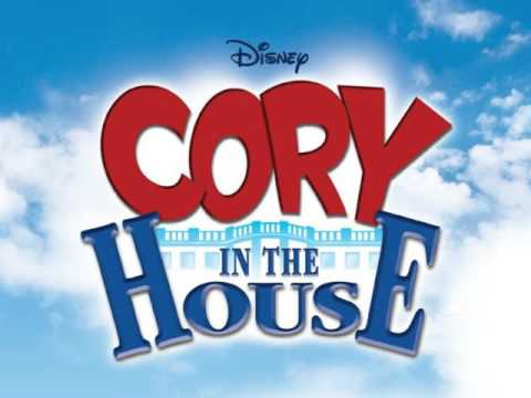Main Theme - Cory in the House