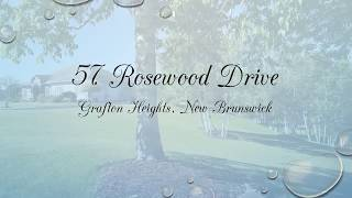 Download Video 57 Rosewood Drive Grafton NB MP3 3GP MP4