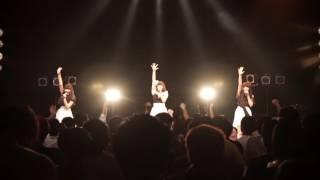 2016.8.24(水) lookbookparty vol.3 TSUTAYA O-WEST ≪ぱにゃにゃんだ、...