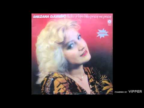 Snezana Djurisic - Pricaj mi, pricaj - (Audio 1985)
