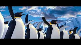 Under Pressure - Happy Feet 2