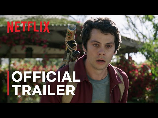 Love and Monsters starring Dylan O'Brien | Official Trailer | Netflix