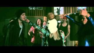 Degenhardt • Ich töte Spione [Video HD] ♥ TERROR 22