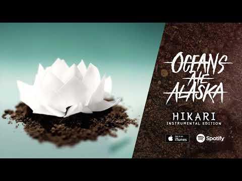 Oceans Ate Alaska - Hansha (Instrumental)