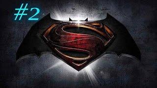 Batman v Superman Site Fragman #2 (sessiz)