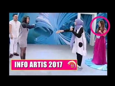 HEBOH..VIDIO DEWI PERSIK BERTENGKAR DENGAN PESERTA AUDISI AD4