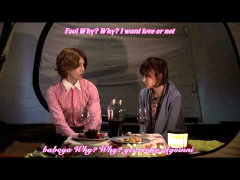 [Engsub + Kara] Baby Cry - TAP Full House Take 2 OST