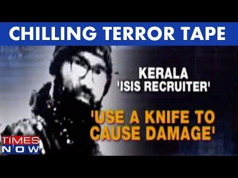 CHILLING Terror Tape: ISIS Recruit Calls For Poisoning Water At Kumbh Mela