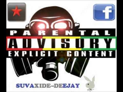 SuvaXide DeeJay-Wap Wap (MooMBahton Remix)2k_14 d-_-b