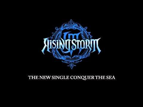 Rising Storm - Conquer the Sea (lyrics)