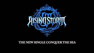 Rising Storm - Conquer the Sea (lyrics)