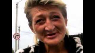 Ехала в трамвае голая старушка, Rode the tram naked old woman, Rode el tranvía desnuda mujer de