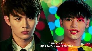 [ADVANCE BRAVELY MV] DA YU + ZHI SHUI - CAN I EXIST?
