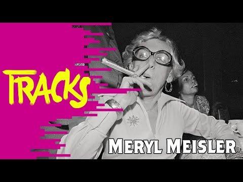 Meryl Meisler - Tracks ARTE