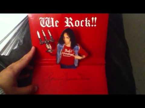 Dio Christmas Card - YouTube
