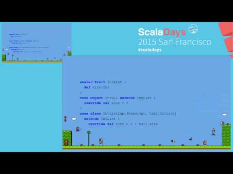 Type-level Programming in Scala 101
