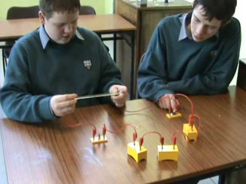 Electrical Conductors And Insulators Youtube