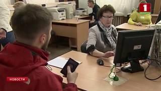 Подать документы в вузы Беларуси можно будет с июля